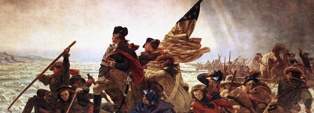 3 Leadership Principles from the Revolutionary War That Still Apply Today