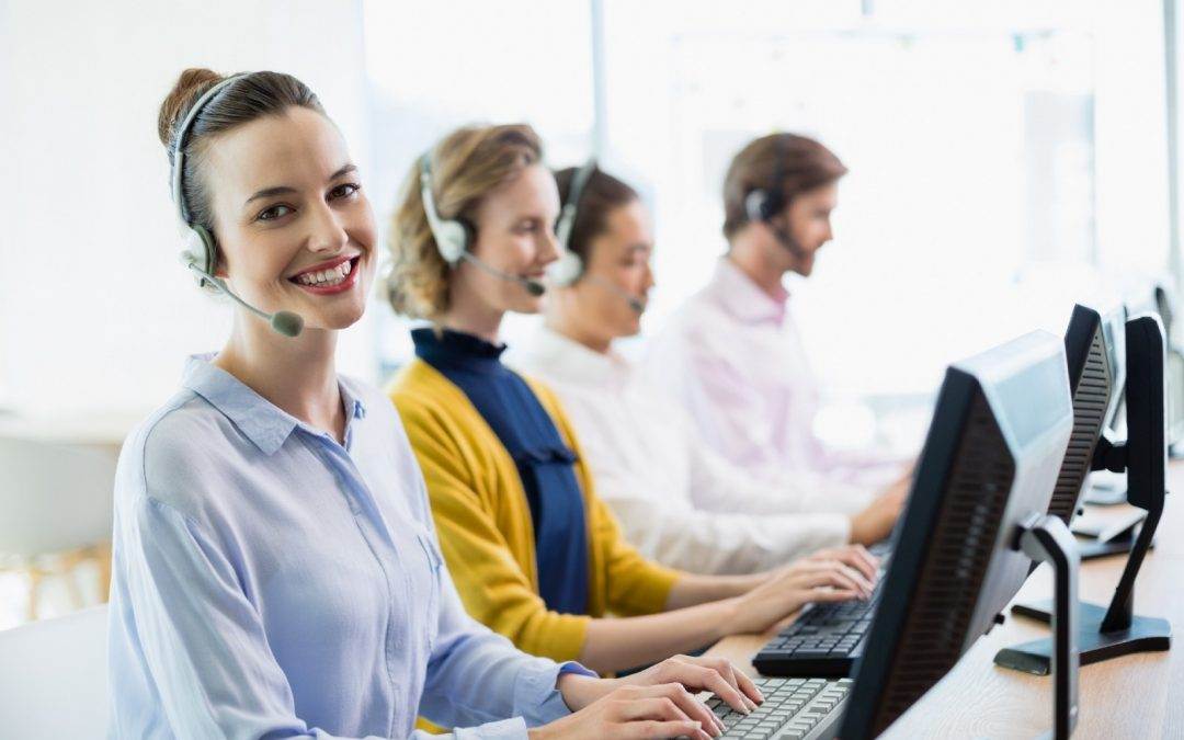 4 Deceptively Easy Tips to Improve Customer Relations