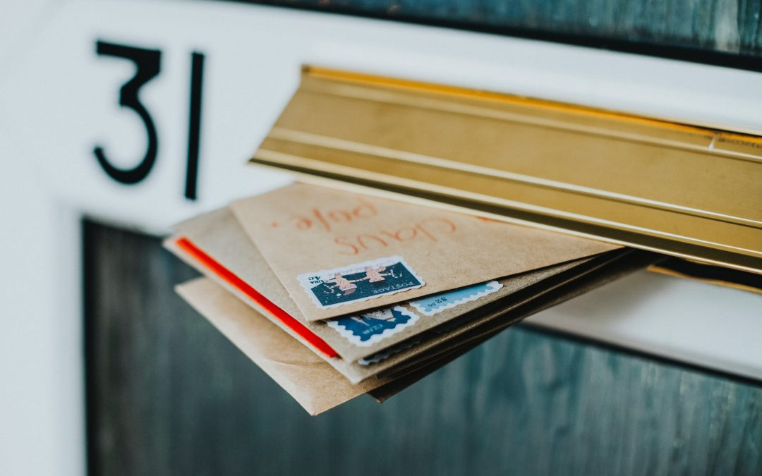 Effective Ways To Use Mail For Your Business (Yes, We're Serious)