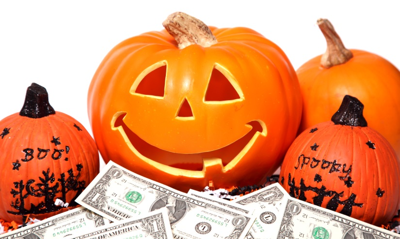 Don't Be Scared – 4 Ideas For Marketing Around Halloween