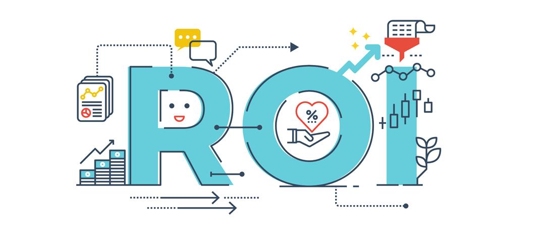 Get More ROI from Social Media