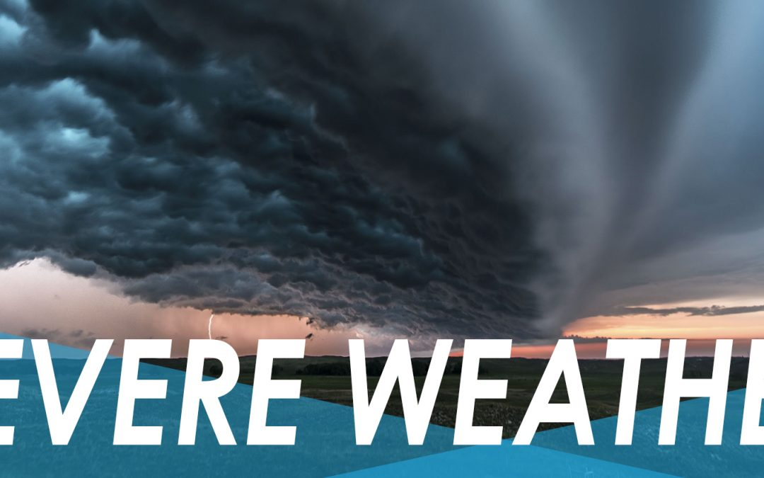 SEVERE WEATHER: Conroe Hotels ARE FULL